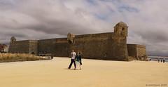Forte de São João Baptista (Vila do Conde, Portugal)