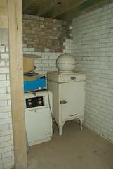 Ancient Kitchen Equipment