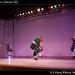 Dance performance, Cancun (5)