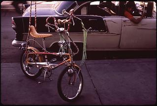 El Paso's Second Ward Neighborhood, 06/1972