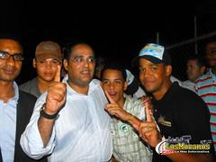 Los años dorados del merengue @ Patronales 2009