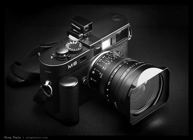 Camerapedia The Equipment Database Ming Thein