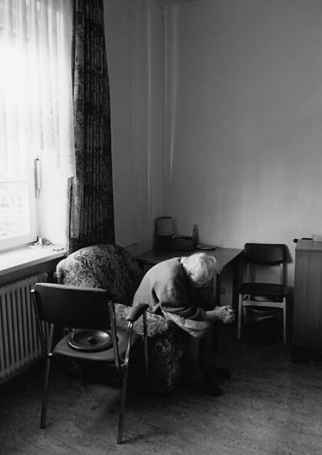 Last station nursing home from Flickr via Wylio