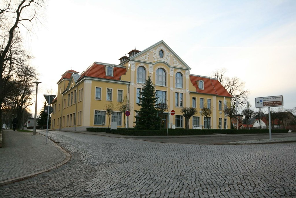 Bad Langensalza Sante Royale Hotel
