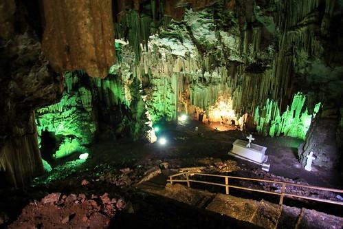 Melidoni cave (1)