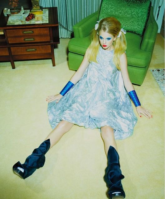 taylor swift new york times photoshoot | Explore poisonxivy ... Red Lipstick Photoshoot