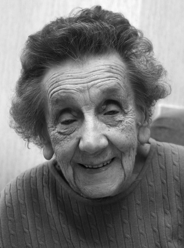 Auntie Doris