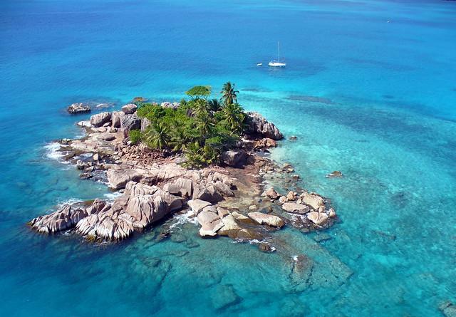 8 islas insignificantes pero inmensamente bellas