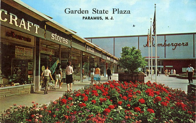 Garden State Plaza Paramus Nj Flickr Photo Sharing