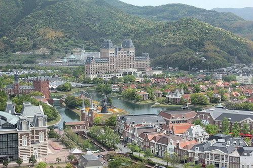 長崎ハウステンボス Huis Ten Bosch in Nagasaki, Japan #20