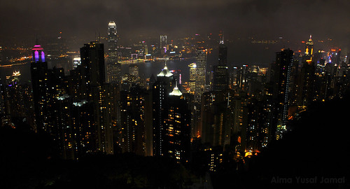 Hotels in Hong-Kong