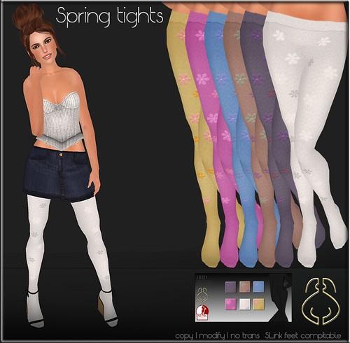 SYSY's-SpringTights-ThemePark