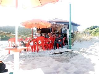 Bild von Tuaredda. sardegna sea sun beach sand mediterraneo mare sardinia sole bruno spiaggia cagliari sabbia tropico tuerredda