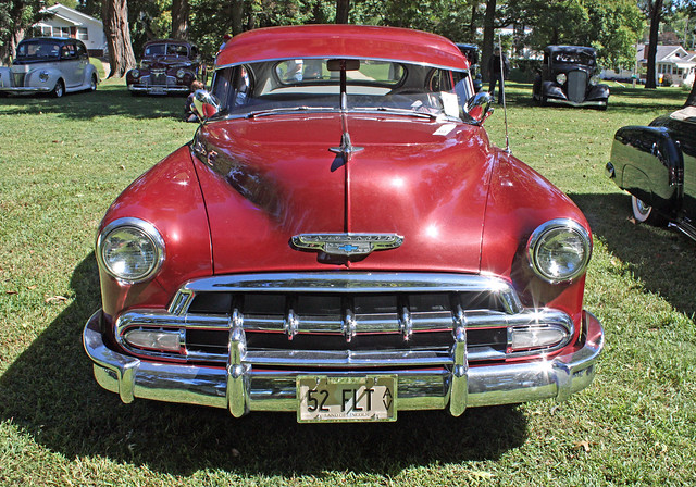 1952 chevrolet fleetline deluxe 2 door fastback 2 of 15 for 1952 chevy deluxe 2 door for sale