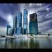 MIBC Moscow City