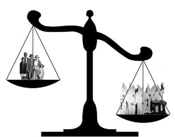 Democracy Concepts by Trevor Vernier