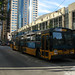 Small photo of Breda trolley on 3rd Avenue