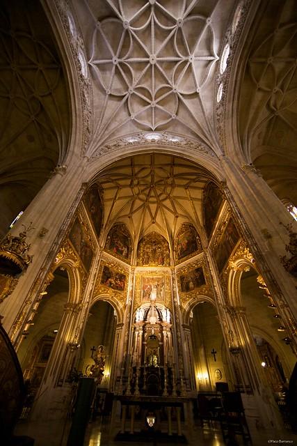 Almeria, Catedral