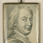 John Dryden, poet, playwright