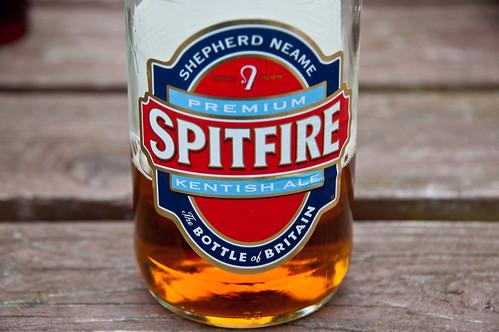 Spitfire Kentish Ale