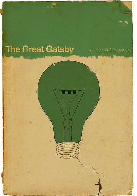 the symbolism of the color green and white in the great gatsby by f scott fitzgerald At the beginning of 1925 american author f scott fitzgerald published the   daisy's name is the symbol of flower: its petals are white, but in the middle it is   in the great gatsby green colour is often associated with the main hero-gatsby.