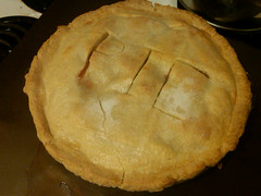 pie(1.0), baking(1.0), pot pie(1.0), baked goods(1.0), food(1.0), dish(1.0), cuisine(1.0), apple pie(1.0),