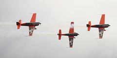 RAF Blades at Duxford