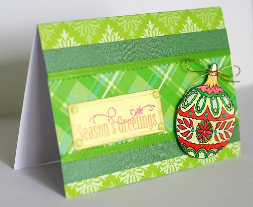 Christmas Cards 20092
