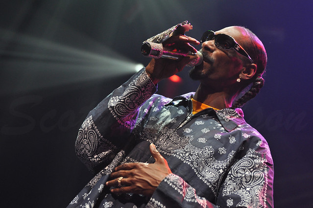 Snoop Dogg - Live in Concert