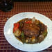 Italian Pan Steak and Vegetables