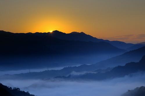 sunrise taiwan 雲海 日出 小格頭 d3x saariysqualitypictures yourwonderland musictomyeyeslevel1