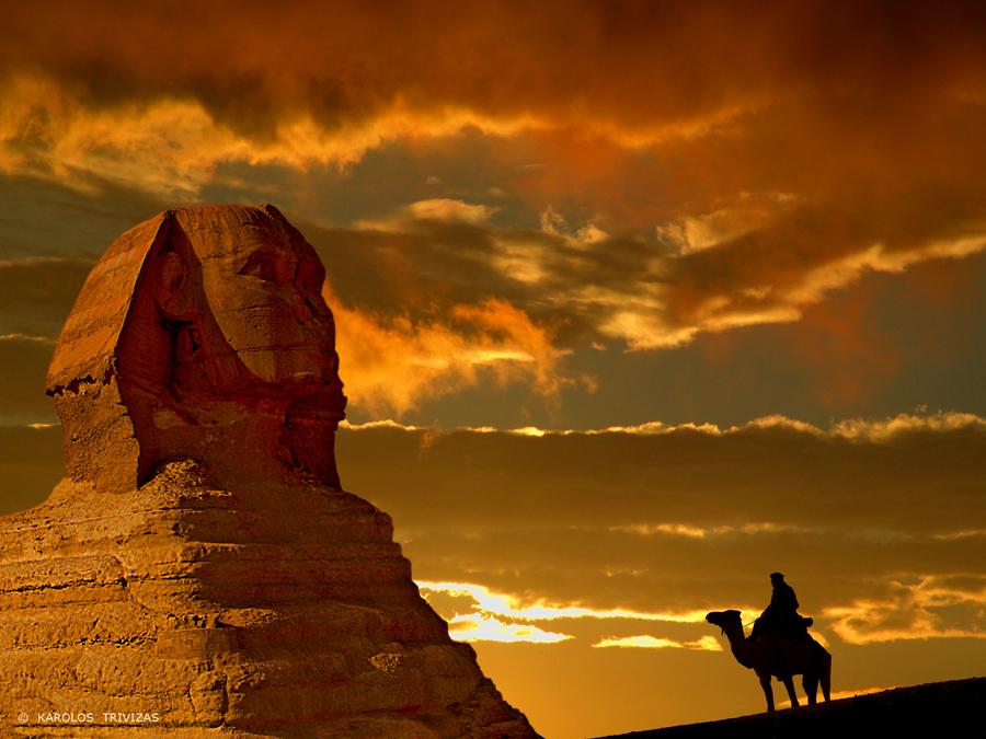 обои фото египет
