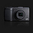 the RICOH GR Digital III (GRD3) group icon