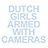the Dutch Girls Armed With Cameras group icon