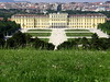 Schönbrunn Palace from Gloriette by giancB