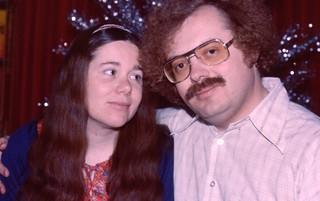 Joan and Me, Christmas 1978