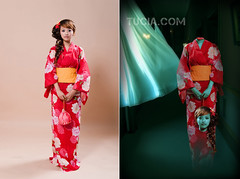 geisha(1.0), clothing(1.0), red(1.0), kimono(1.0), woman(1.0), fashion(1.0), female(1.0), costume(1.0),