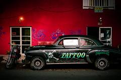 Tattoos, Classics