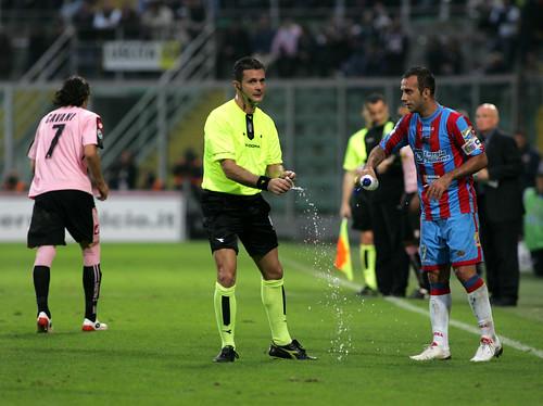 Calcio, Palermo-Catania: arbitra Romeo$