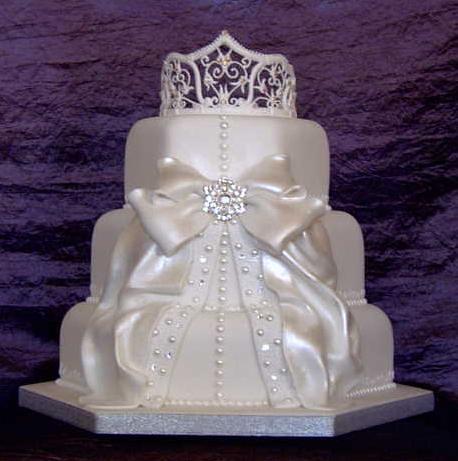 wedding cakes a gallery on flickr. Black Bedroom Furniture Sets. Home Design Ideas