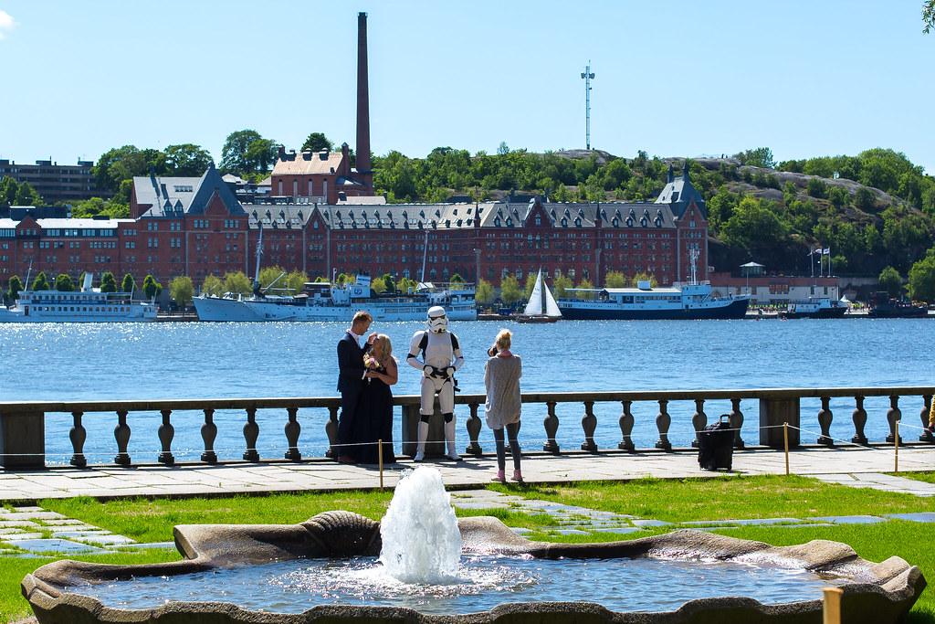 Sweden. Stockholm