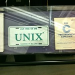 UNIX and the C Programming Languages