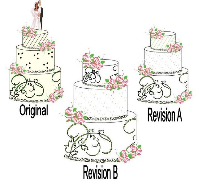 Wedding Design Sketch Flickr - Photo Sharing!