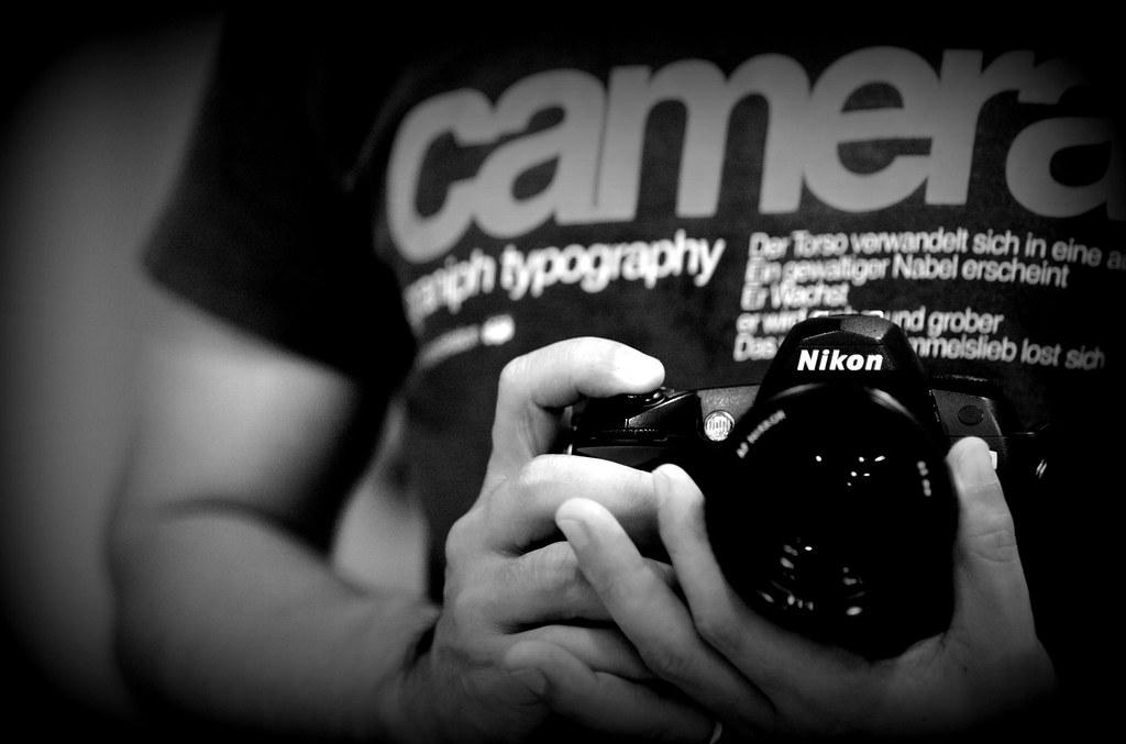 camera! :-)