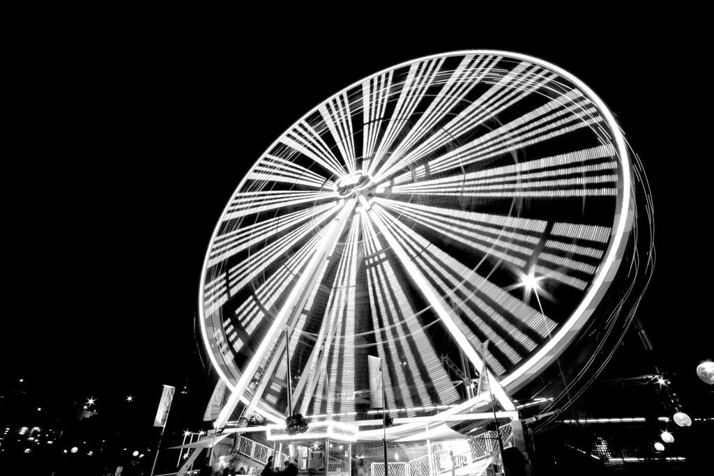 Sydney Ferris Wheel
