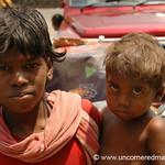 Big Eyes and Brotherly Love - Chennai, India