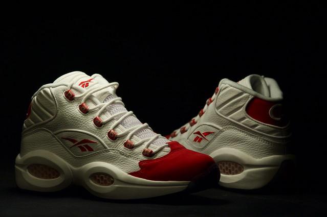 Allen Iverson Shoes Size