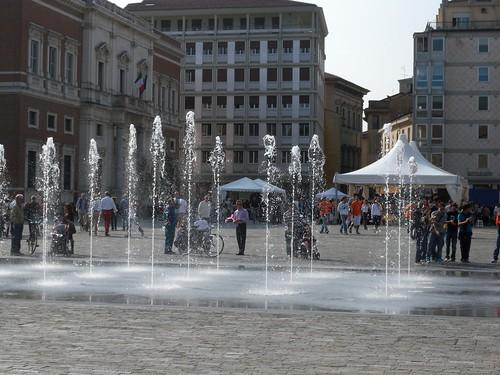 Piazza Martiri 7 Luglio