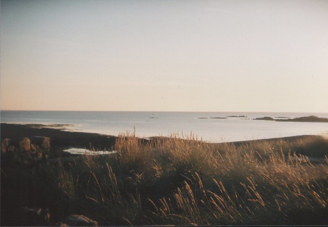 Across the Dunes, Rhosneigr