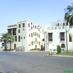 OLD HOUSES IN JEDDAH